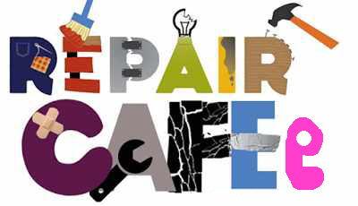 Repair-Cafee od. Reparatur-Tee