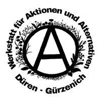 twitter.com/WAADueren + Die Werkstatt für Aktionen und Alternativen (WAA) Düren + twitter.com/FurDuren